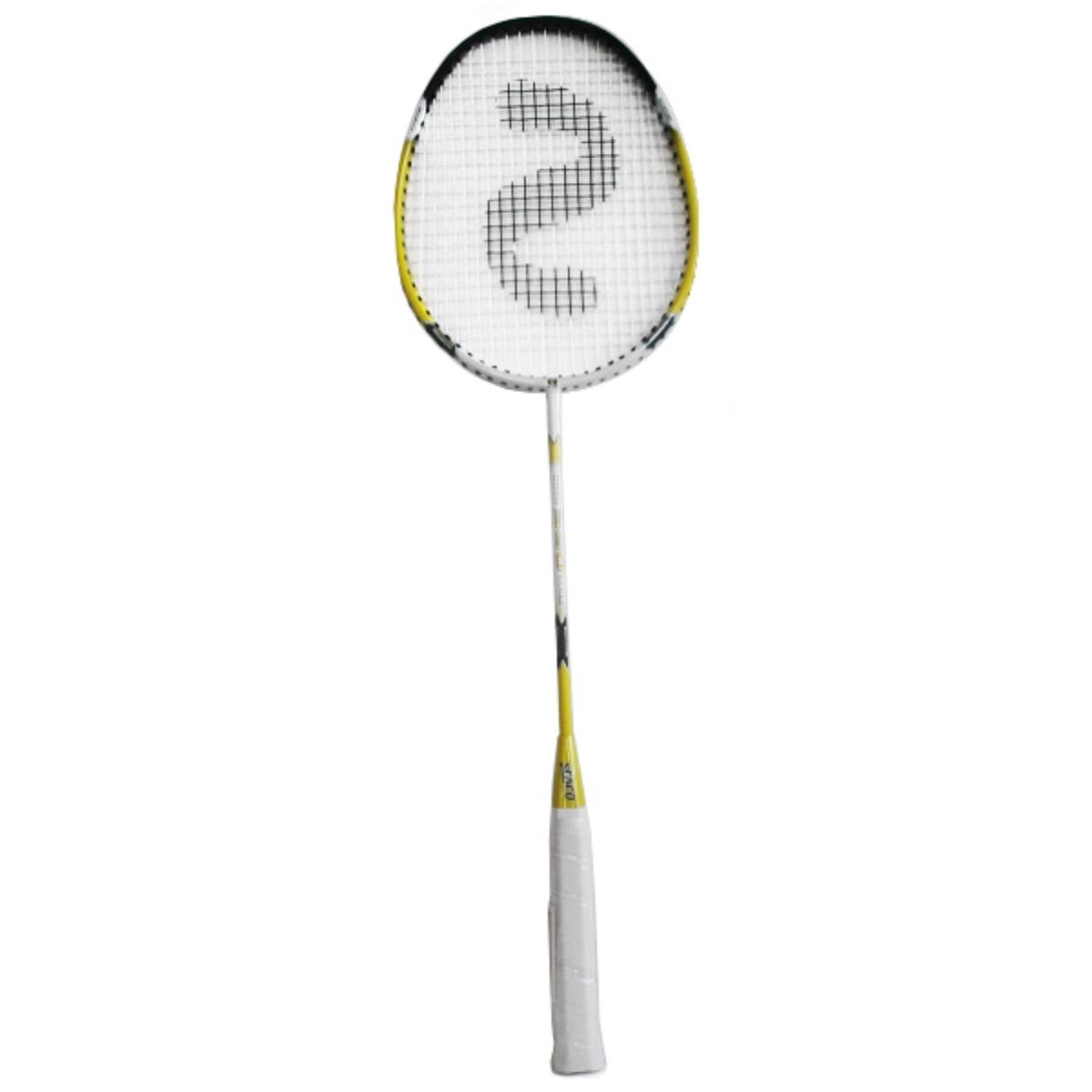 Badmintonová raketa SEDCO CARBON/ALU 360