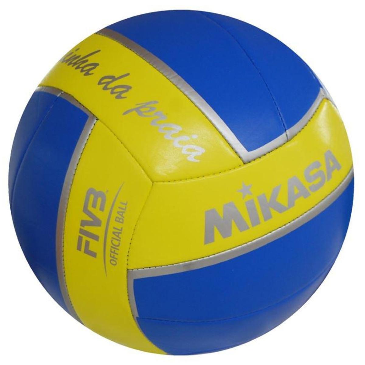 Volejbalový míč MIKASA Beach VXS RDP