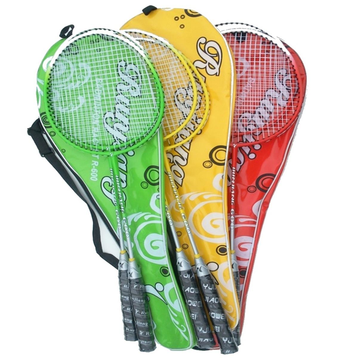 Badmintonová souprava UNISON De Luxe
