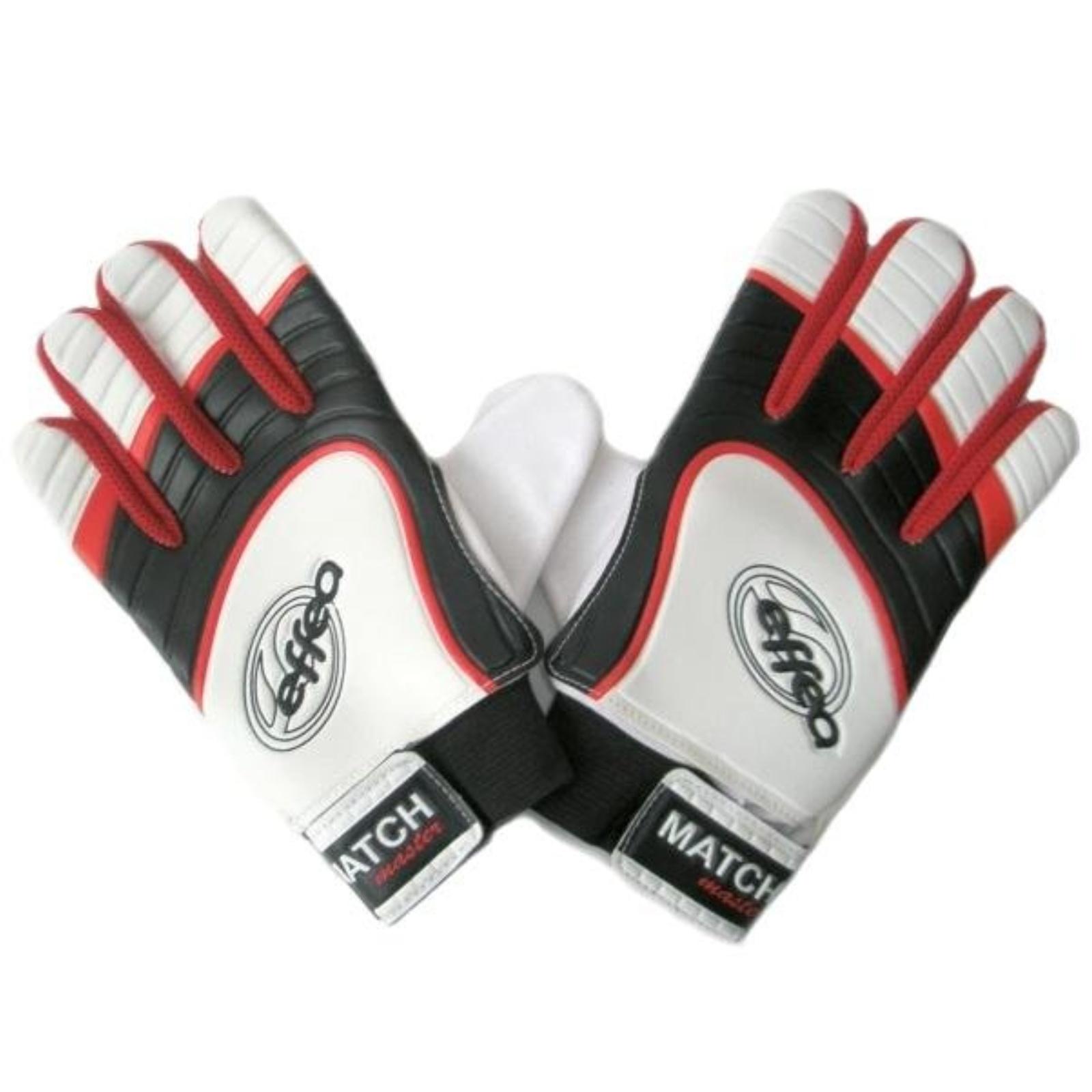 Fotbalové rukavice EFFEA 6019 dětské - vel. 4
