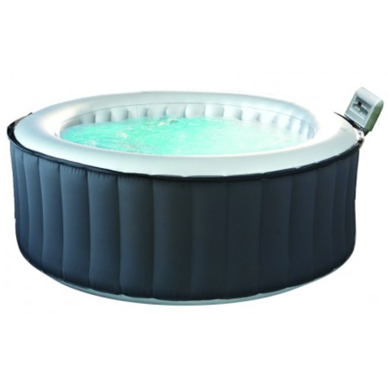 Vířivý bazén HANSCRAFT MSpa Silver Cloud M-011LS LITE