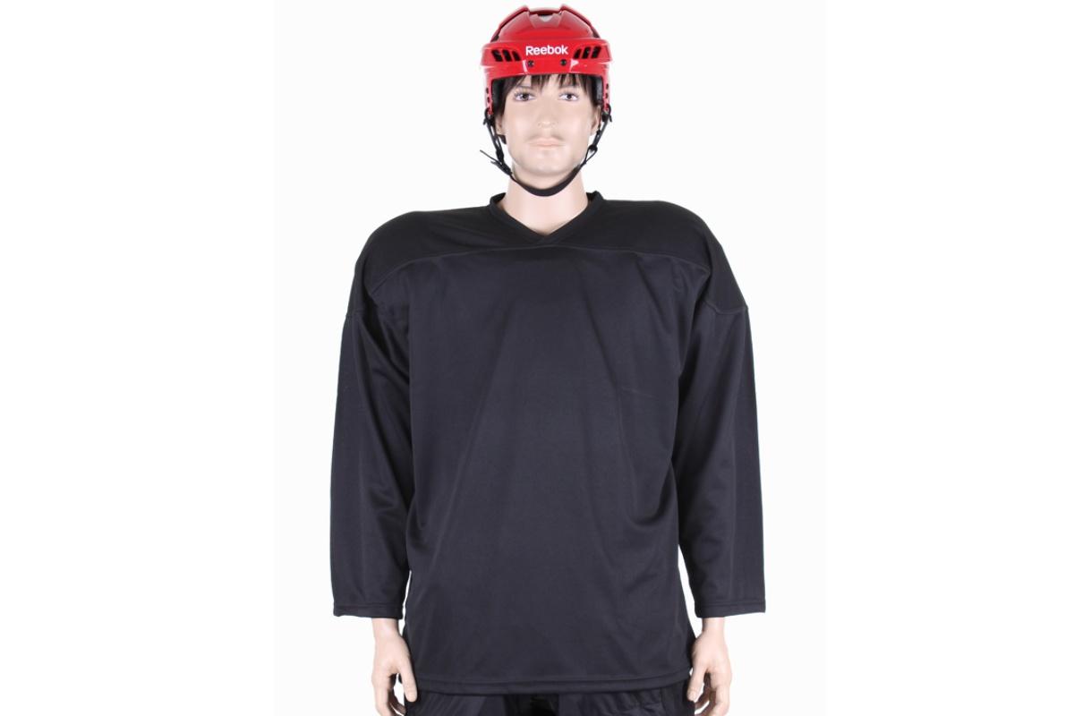 Hokejový dres MERCO HD-2 velikost XXL - černý