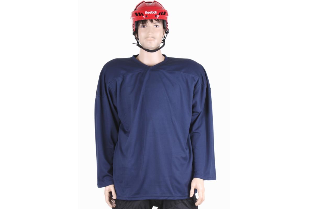 Hokejový dres MERCO HD-2 velikost S - tmavě modrý
