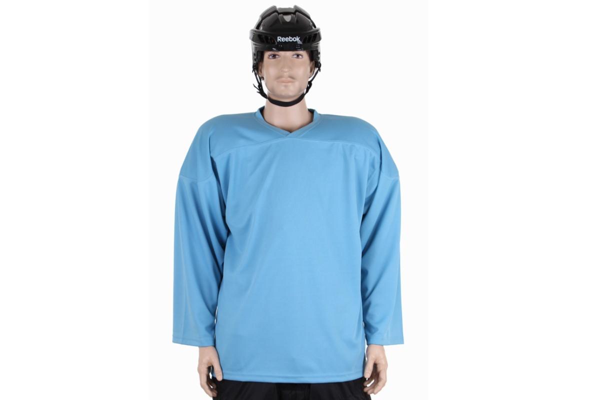 Hokejový dres MERCO HD-2 velikost S - světle modrý
