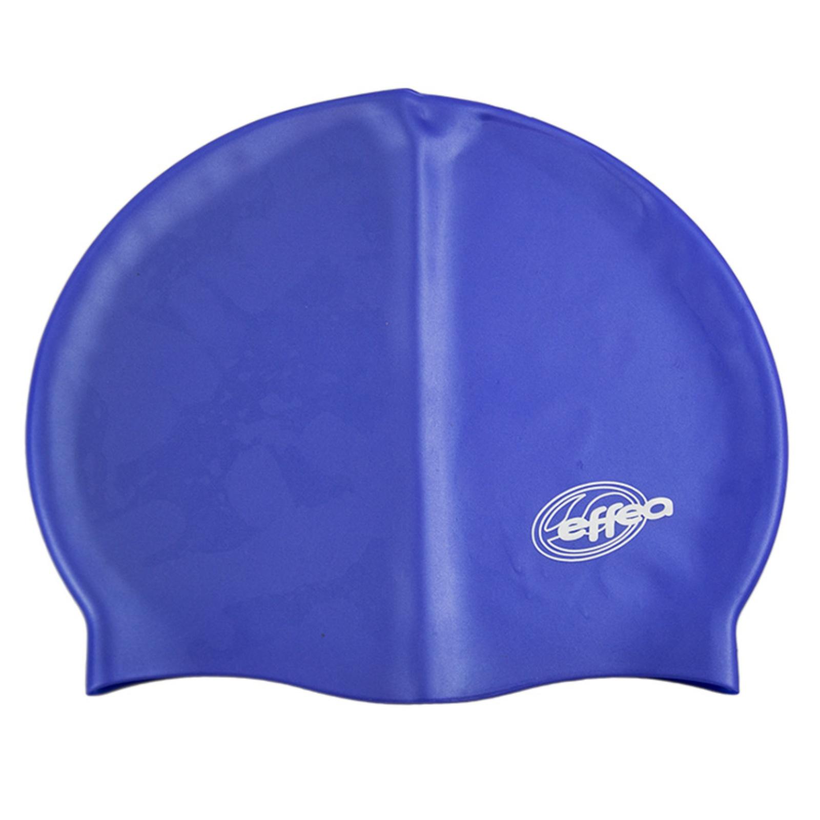 Koupací čepice Silicon UNI 1130 - modrá
