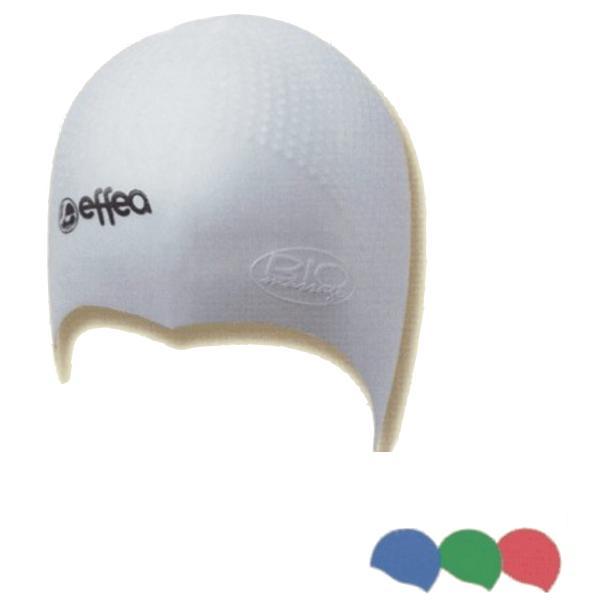 Koupací čepice Silicon UNI 1130 - bílá