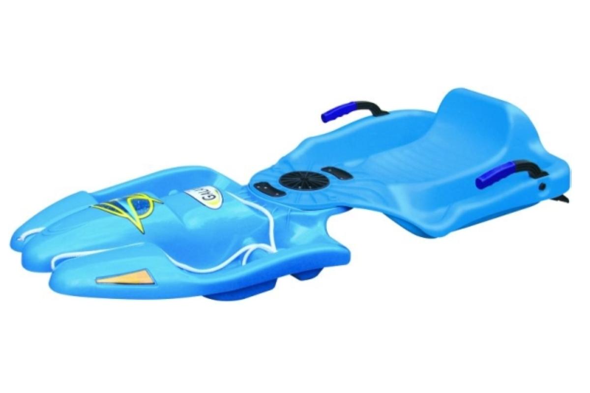 Boby Galaxy řiditelné - modré