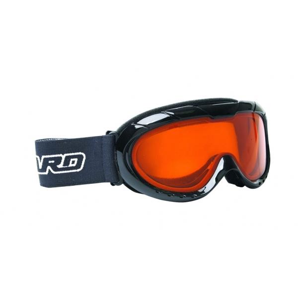 Lyžařské brýle BLIZZARD 902 DAO - junior - bílá