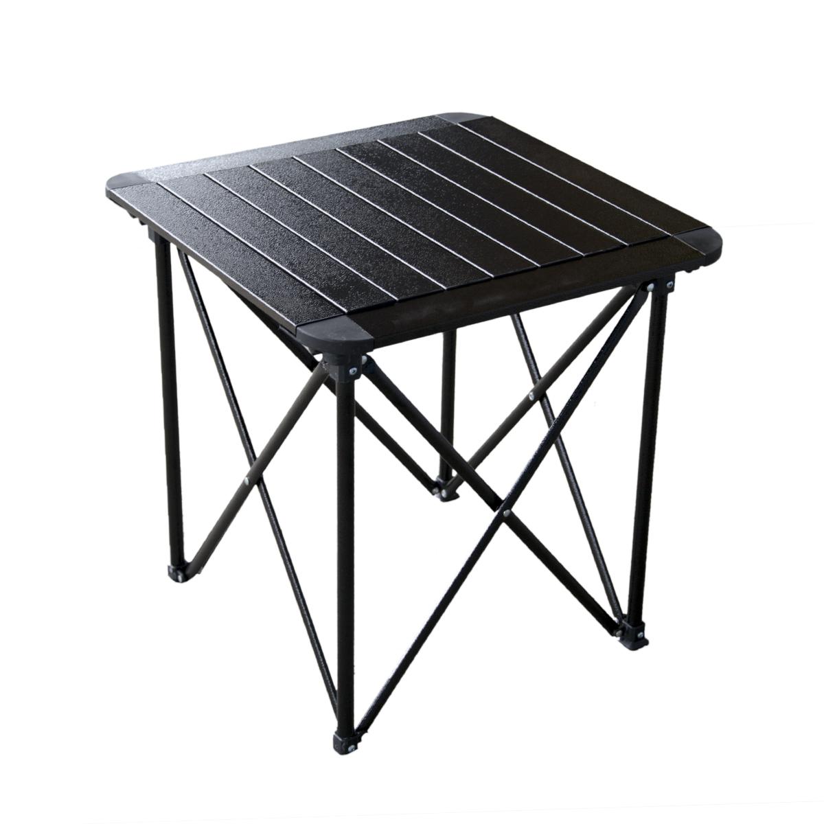 Camping stůl Alu 52 x 52 cm