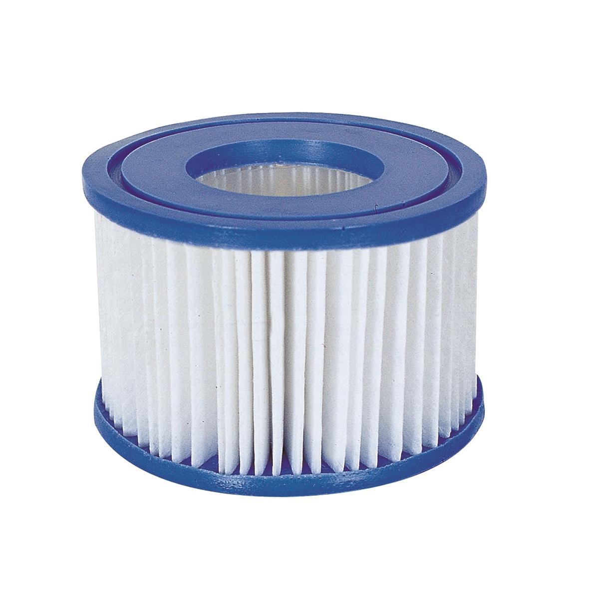 Kartuše pro filtraci vířivých bazénů BESTWAY Lay-Z-Spa