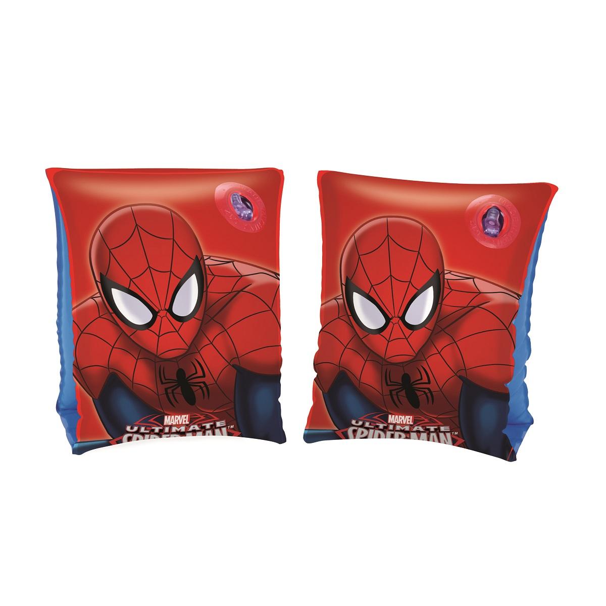 Nafukovací rukávky BESTWAY Spiderman