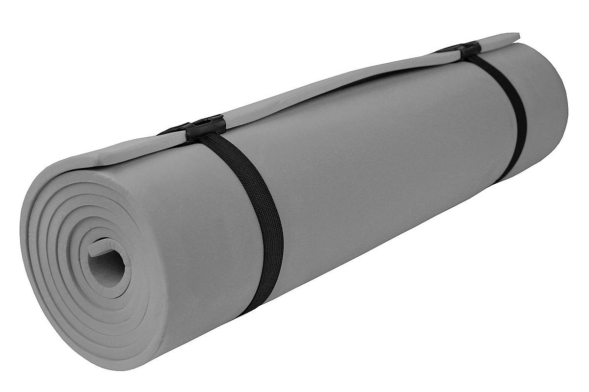 Karimatka SPOKEY Drifter šedá jednovrstvá 0,7 cm