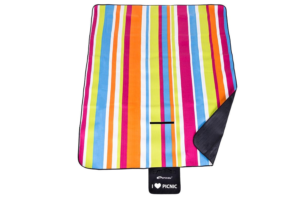 Piknik deka SPOKEY I Love Picnic