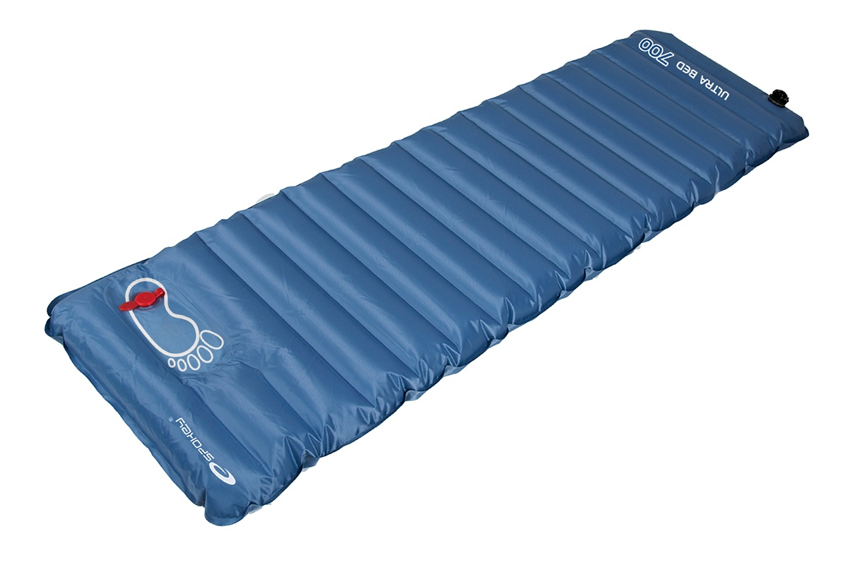 Samonafukovací karimatka SPOKEY Ultra Bed 700