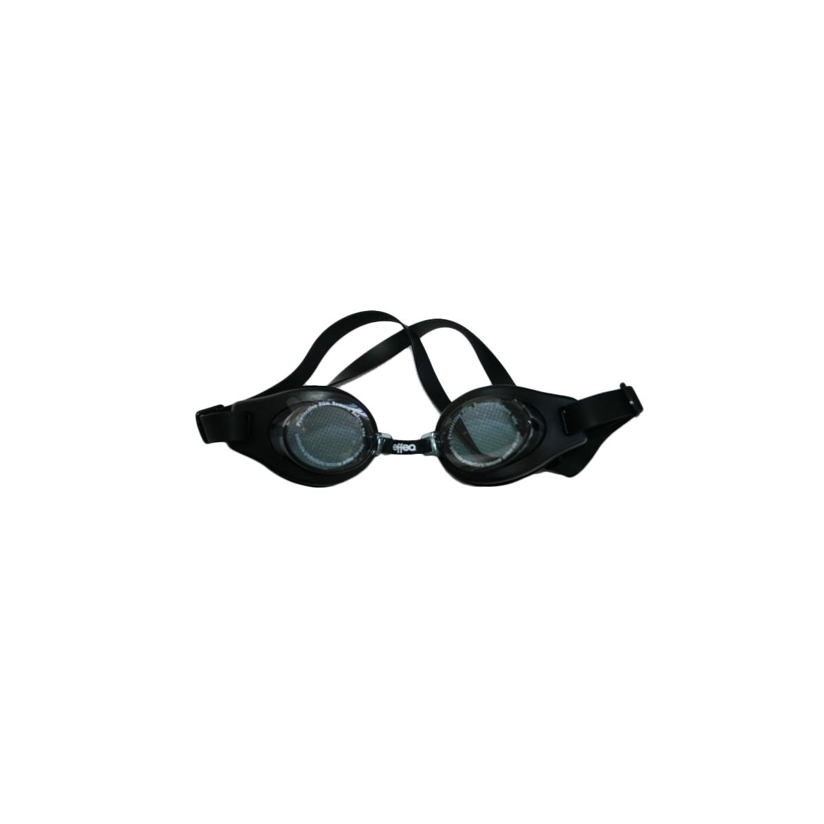 Plavecké brýle EFFEA 2620 junior - černé
