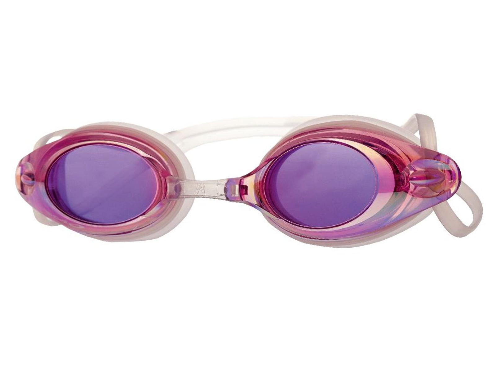 Plavecké brýle SPOKEY Kayode - růžové