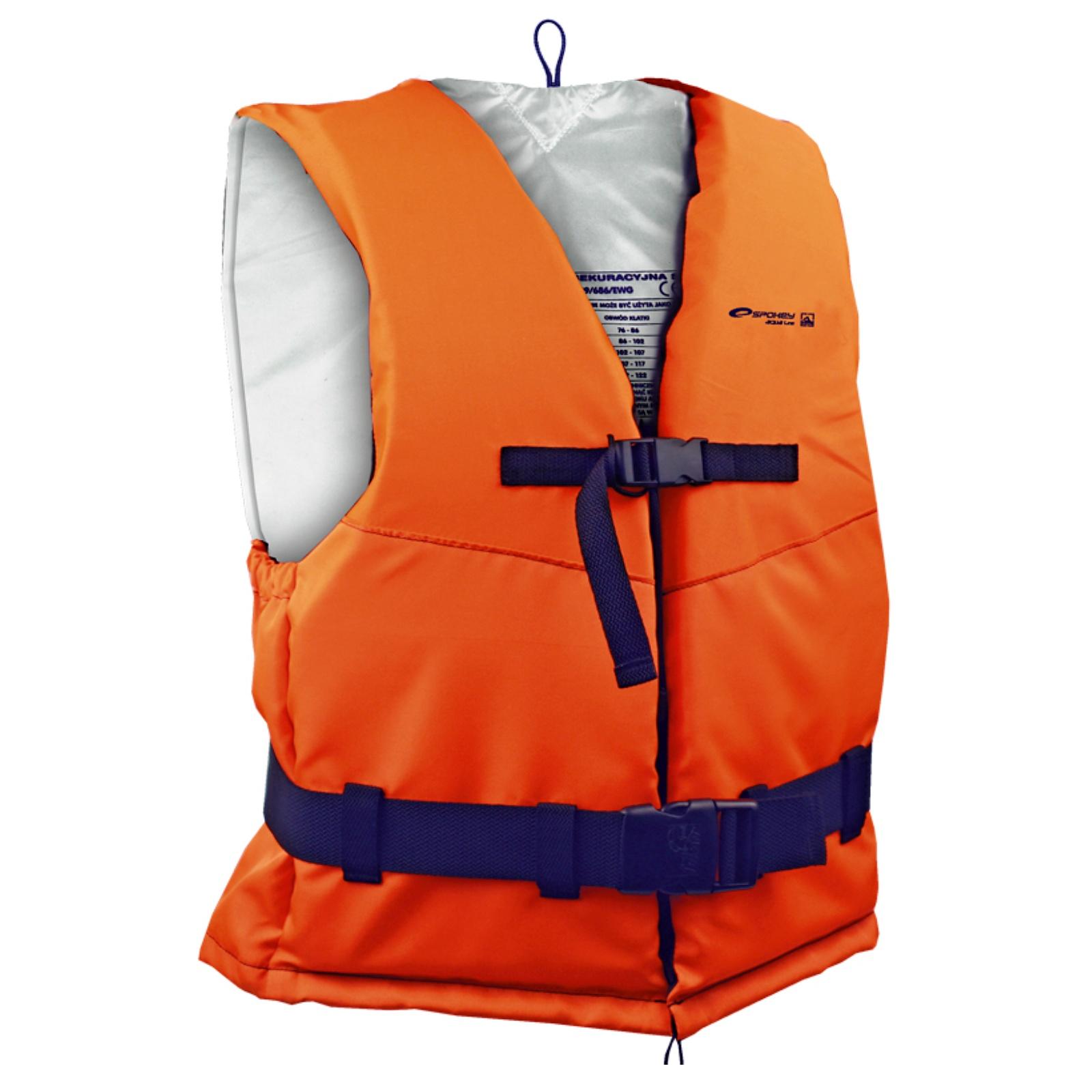 Plovací vesta SPOKEY Trust - vel. XL