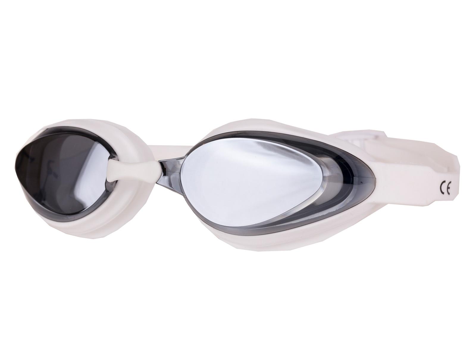 Plavecké brýle SPOKEY Nimph - šedé