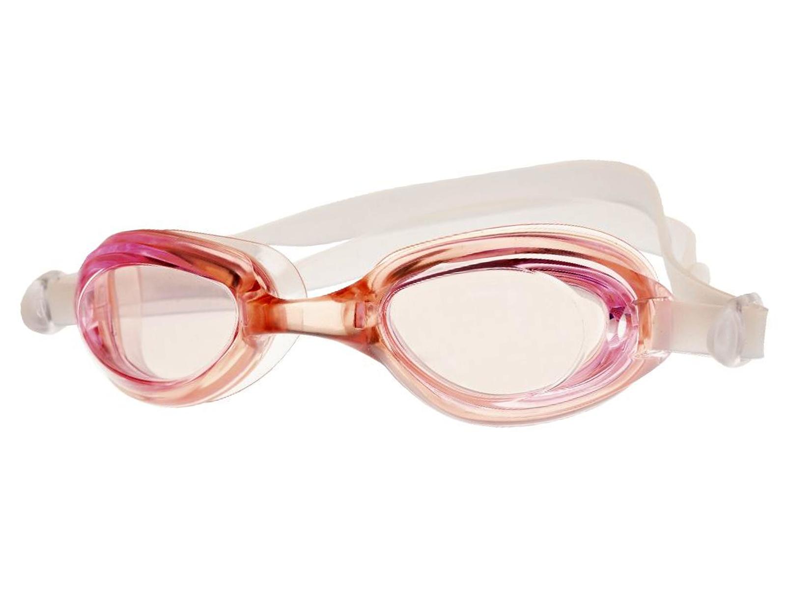 Plavecké brýle SPOKEY Swimmer - růžové
