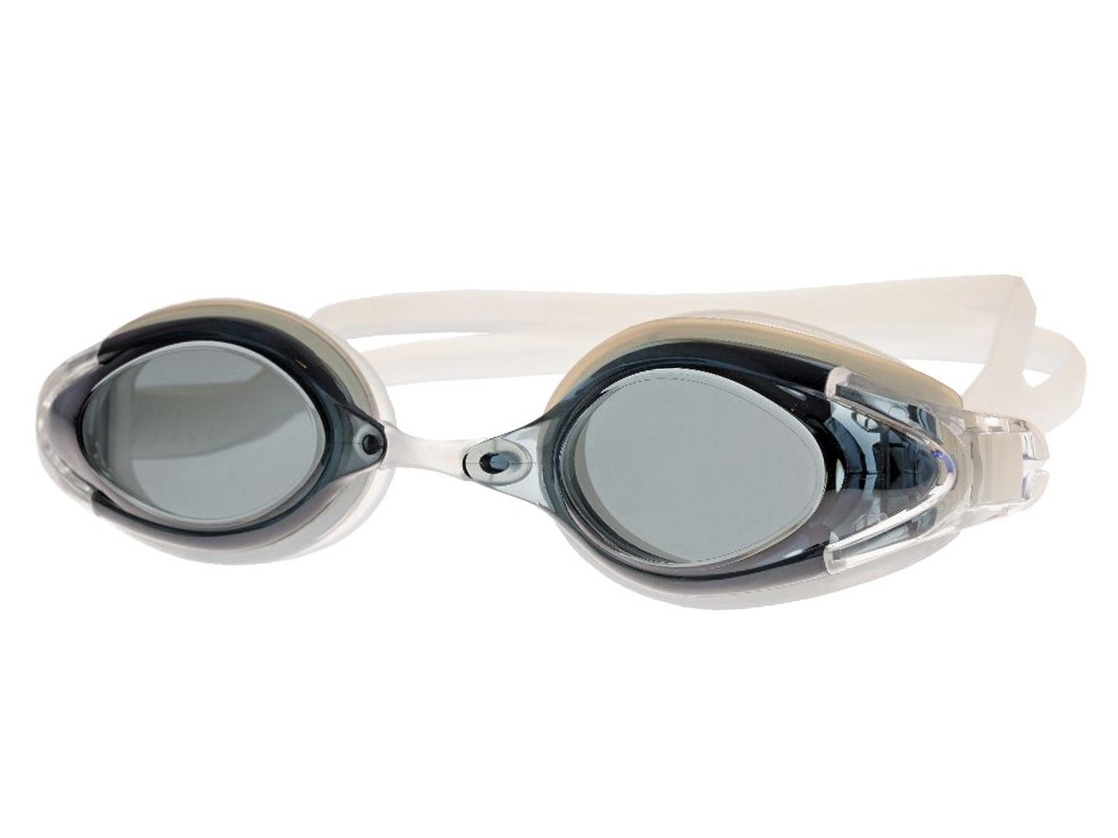 Plavecké brýle SPOKEY H2O - bílé