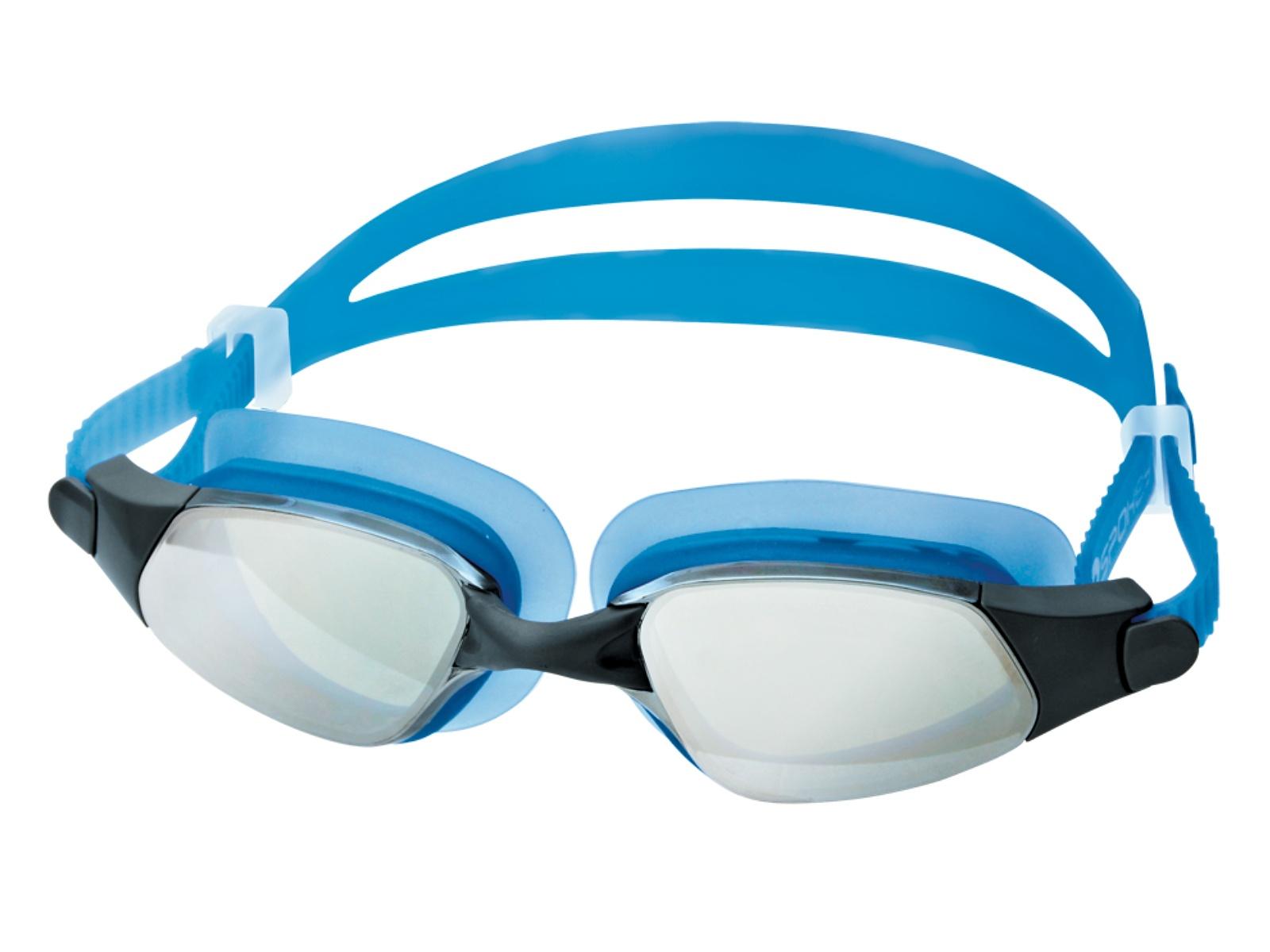 Plavecké brýle SPOKEY Dezet - modré