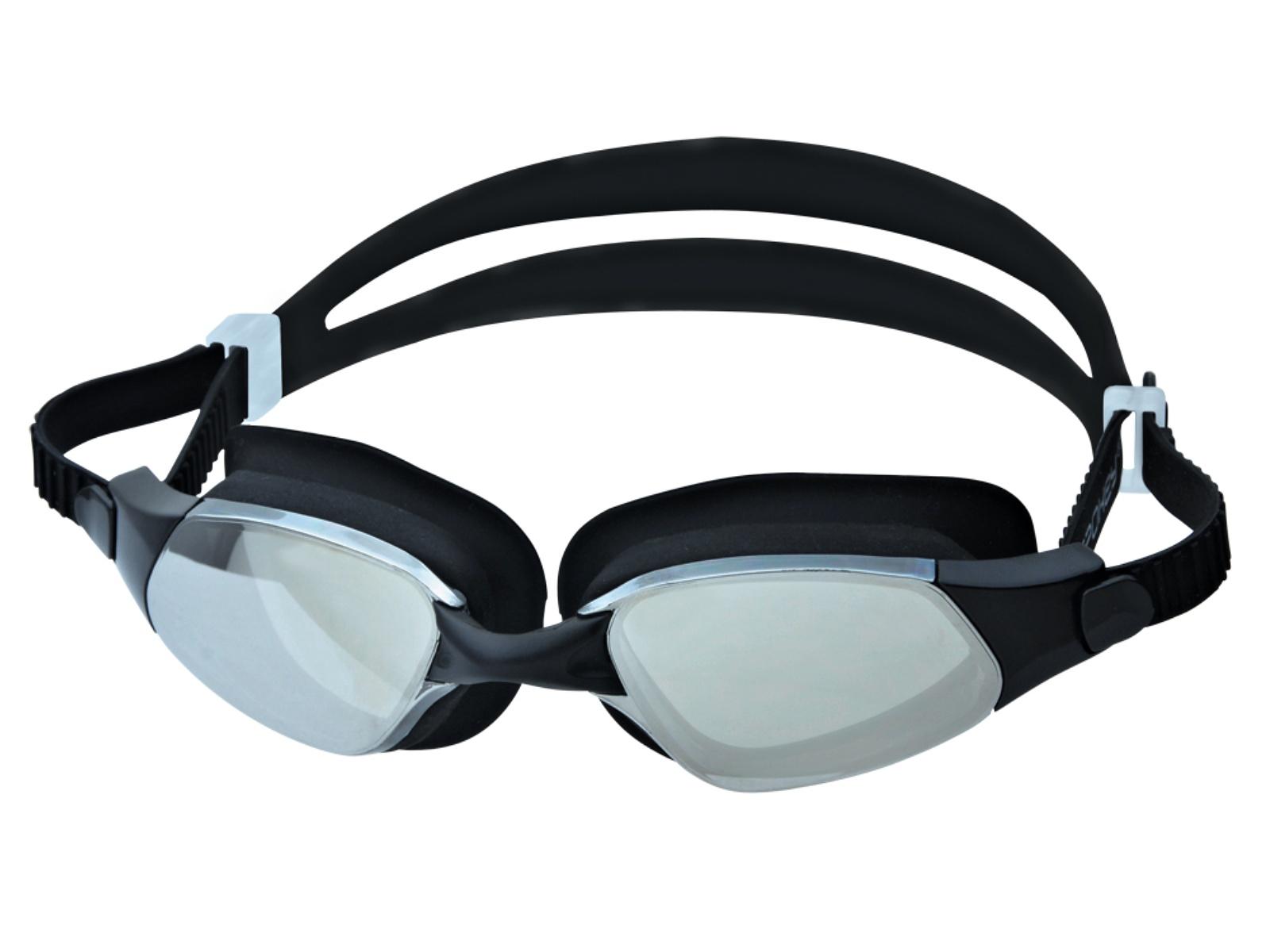 Plavecké brýle SPOKEY Dezet - černé