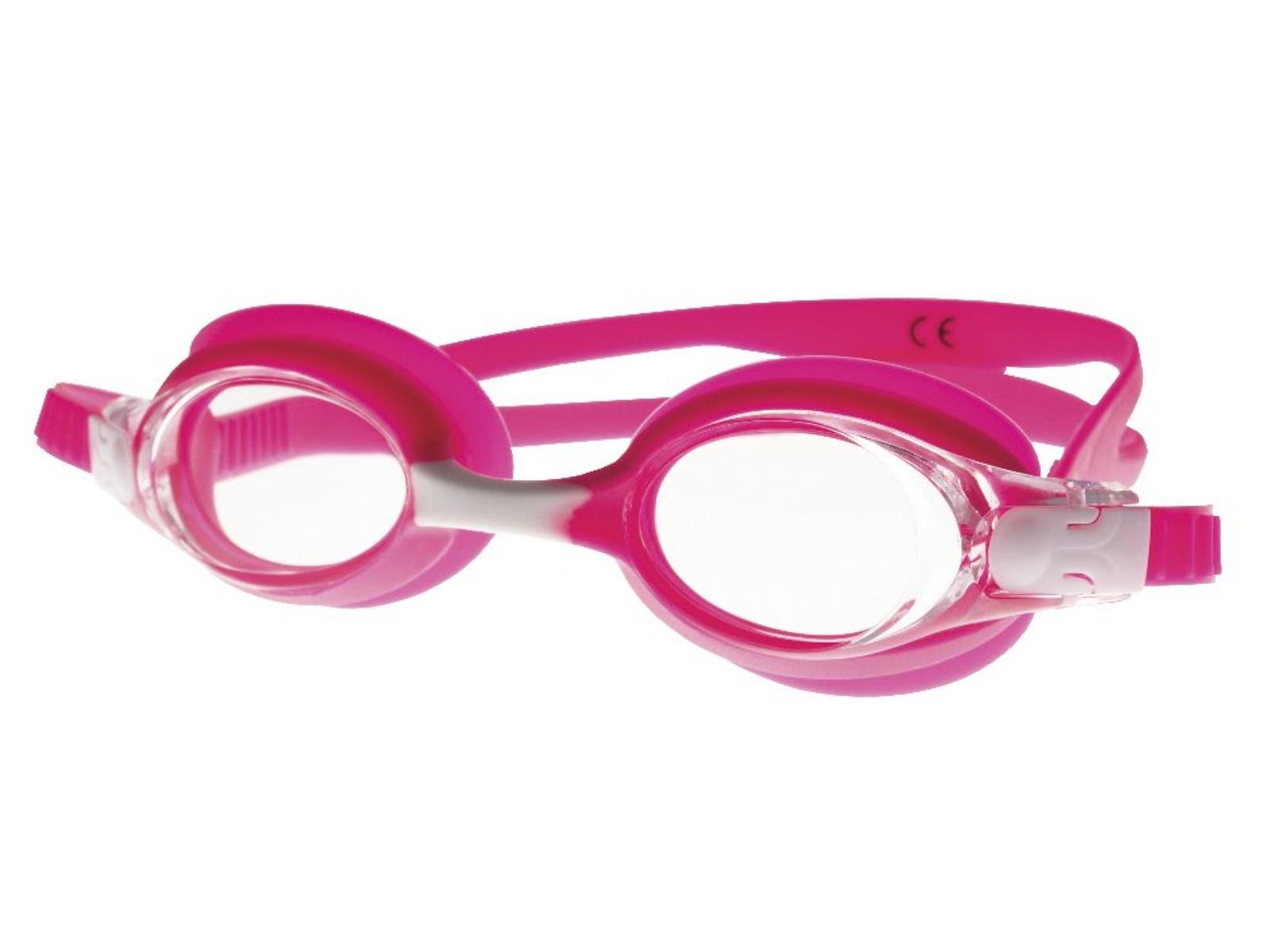 Plavecké brýle SPOKEY Mellon - růžové