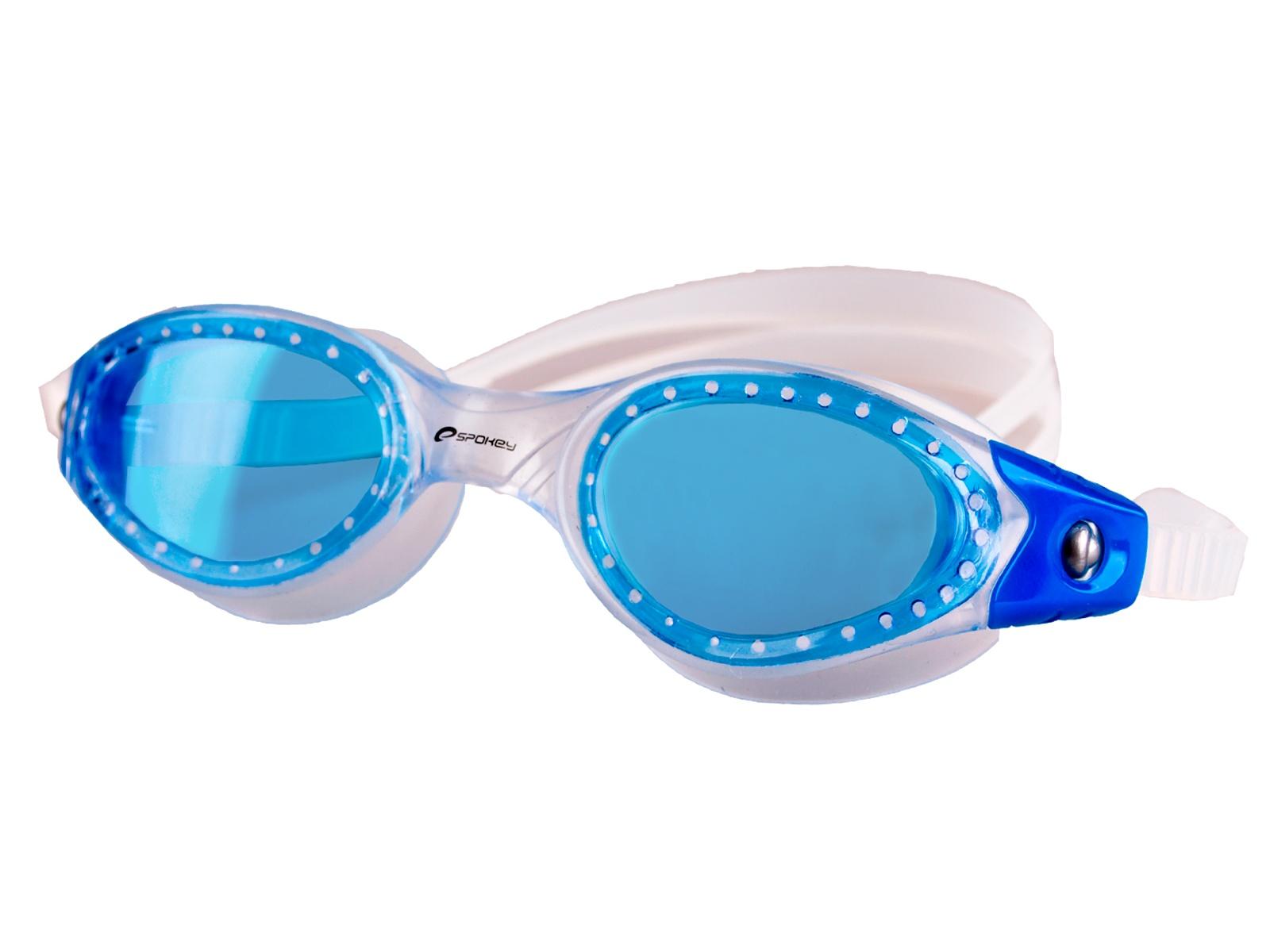 Plavecké brýle SPOKEY Fiteye - modré