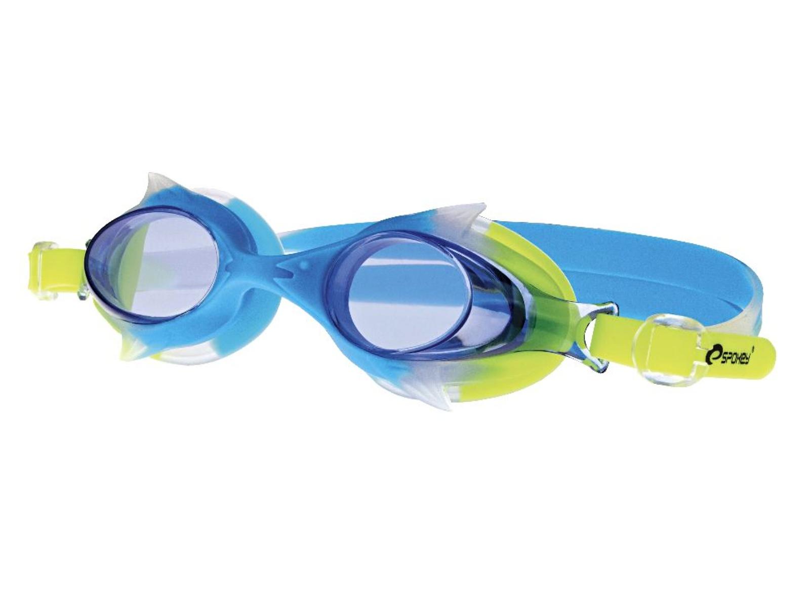 Plavecké brýle SPOKEY Wally - modré
