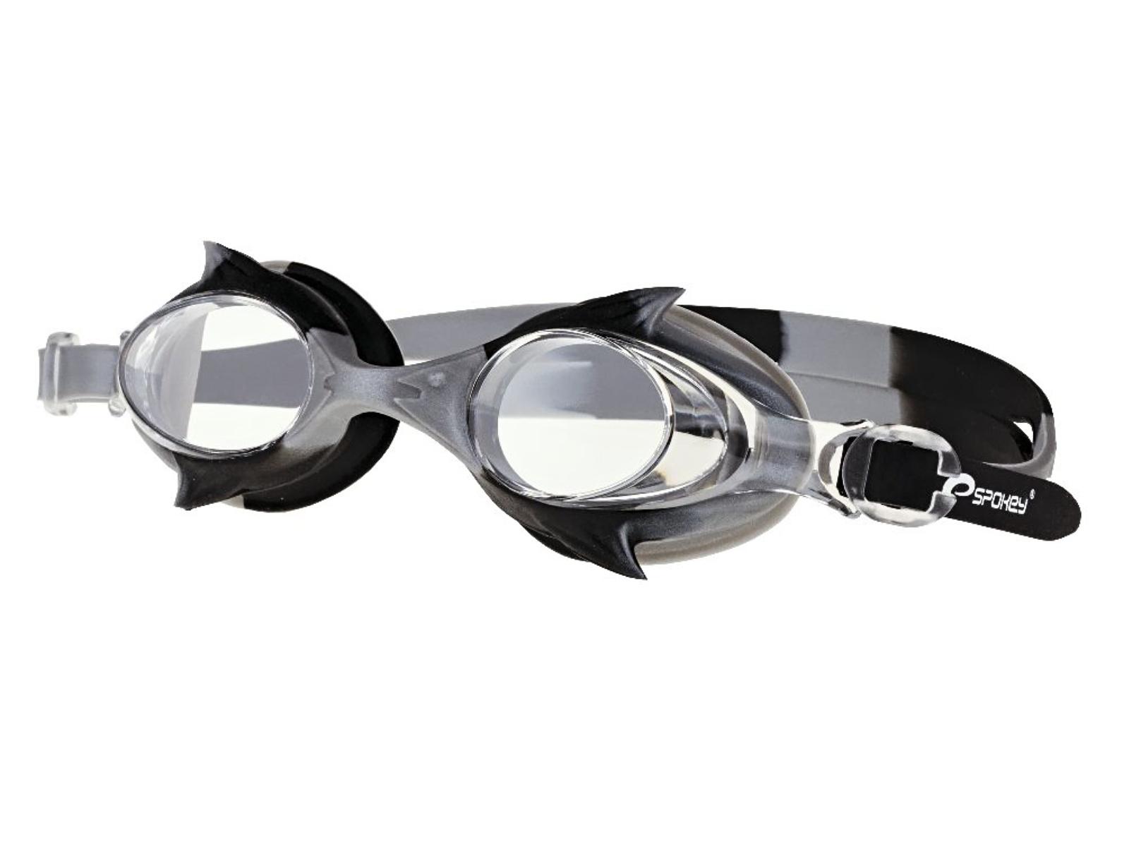 Plavecké brýle SPOKEY Wally - černé