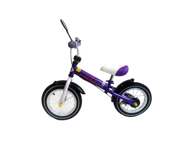 Dětské odrážedlo SEDCO Kids Race SW-001 - fialové
