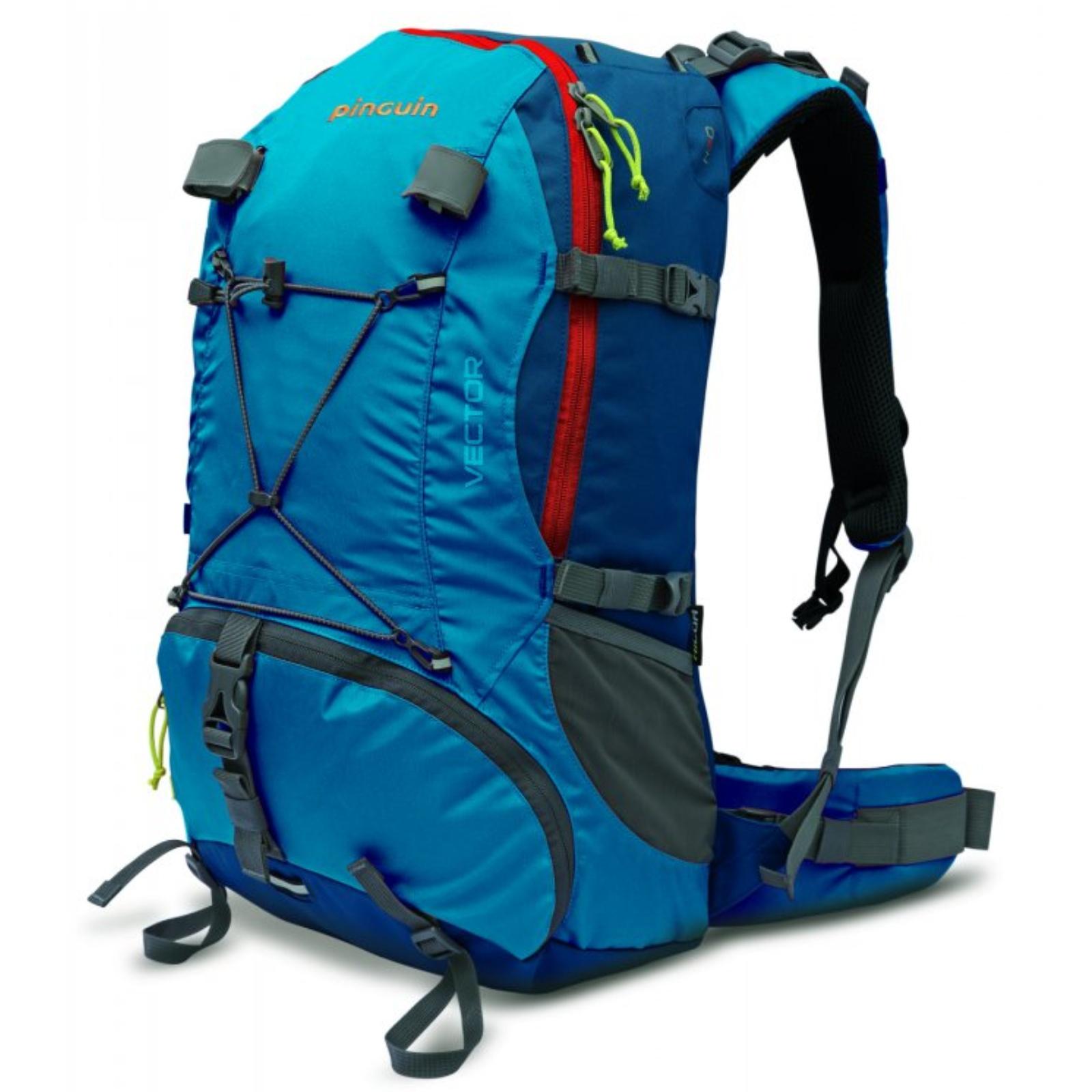 Batoh PINGUIN Vector 35 modrý
