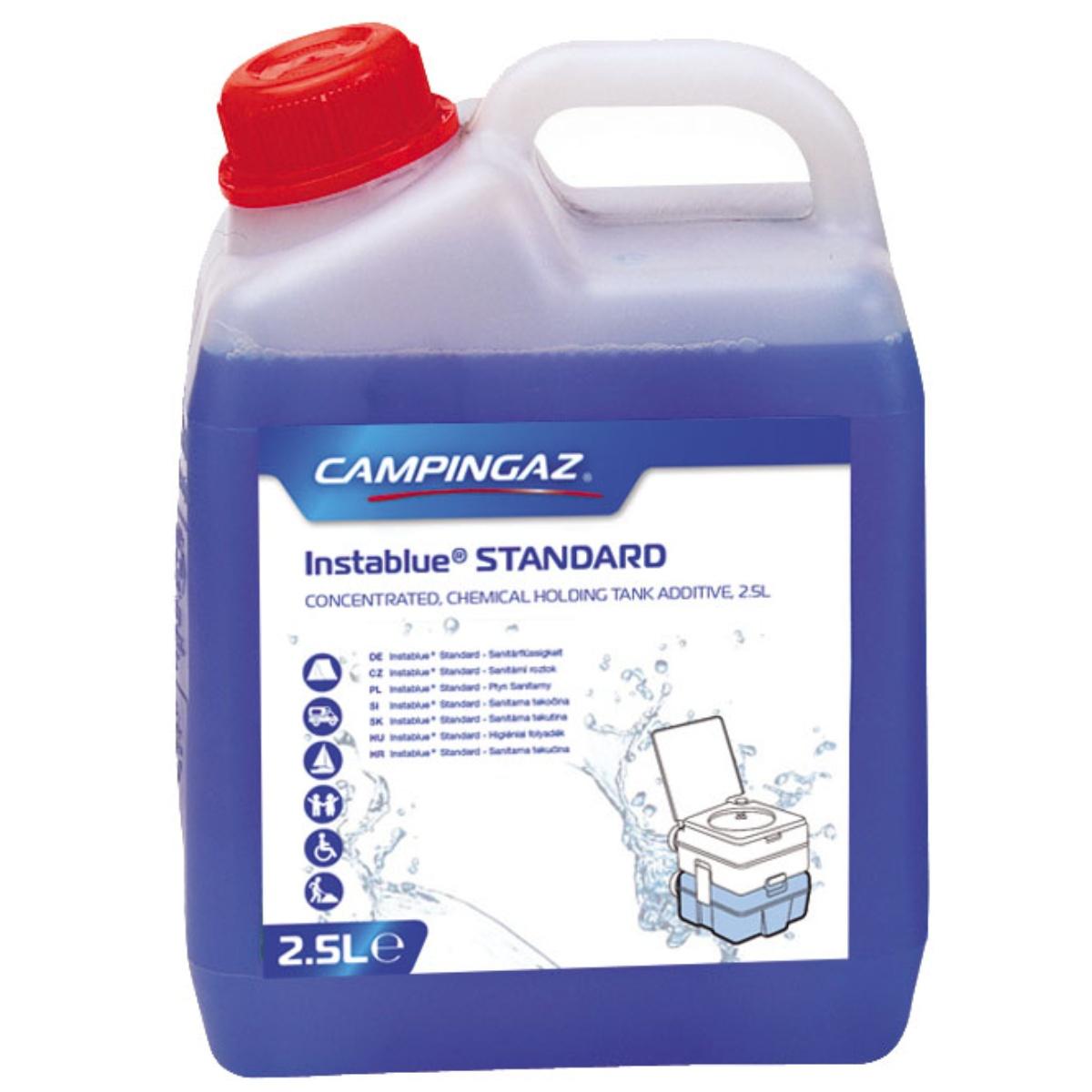 Desinfekční prostředek CAMPINGAZ Instablue Standard 2,5 l - koncentrát