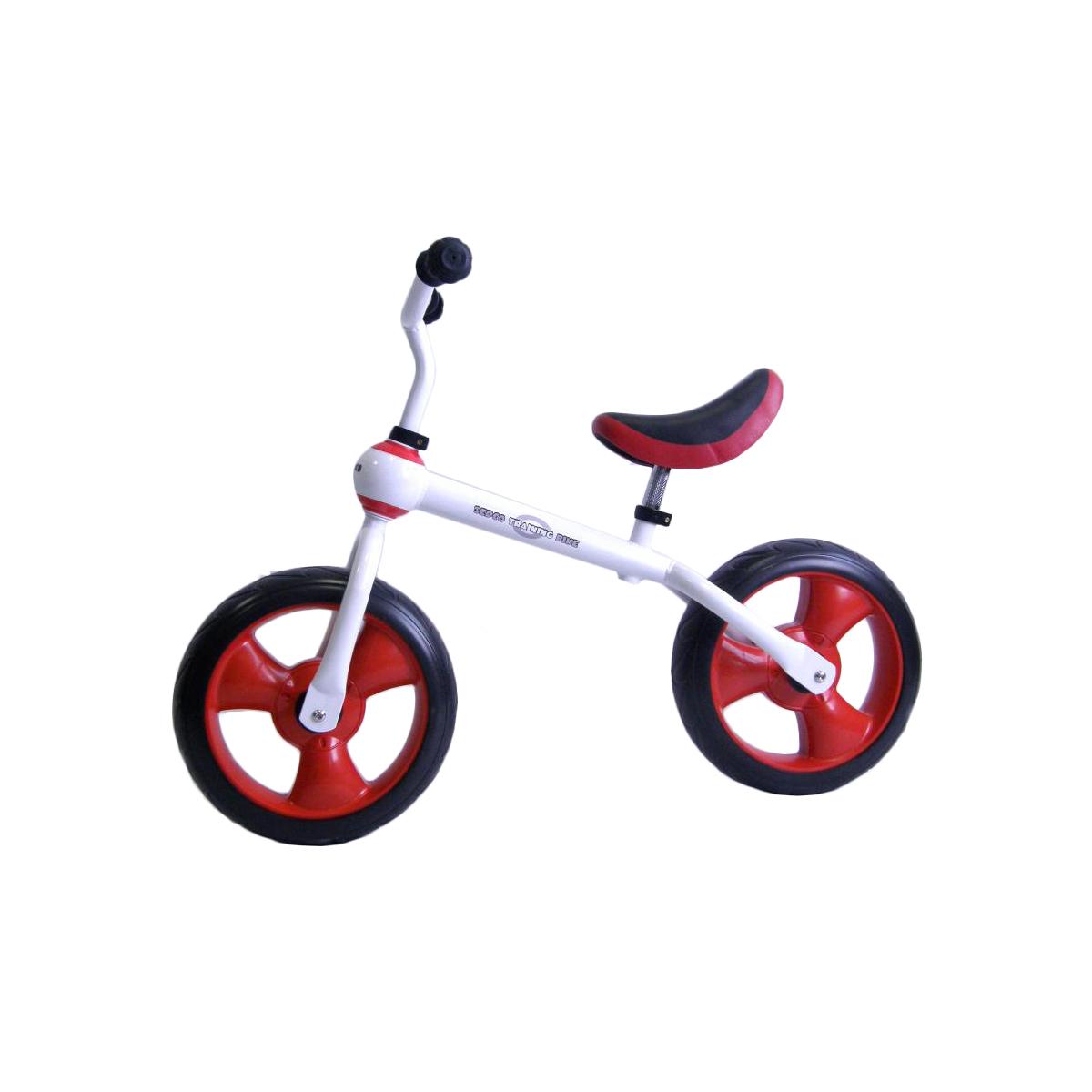 Dětské odrážedlo SEDCO Training Bike - červené