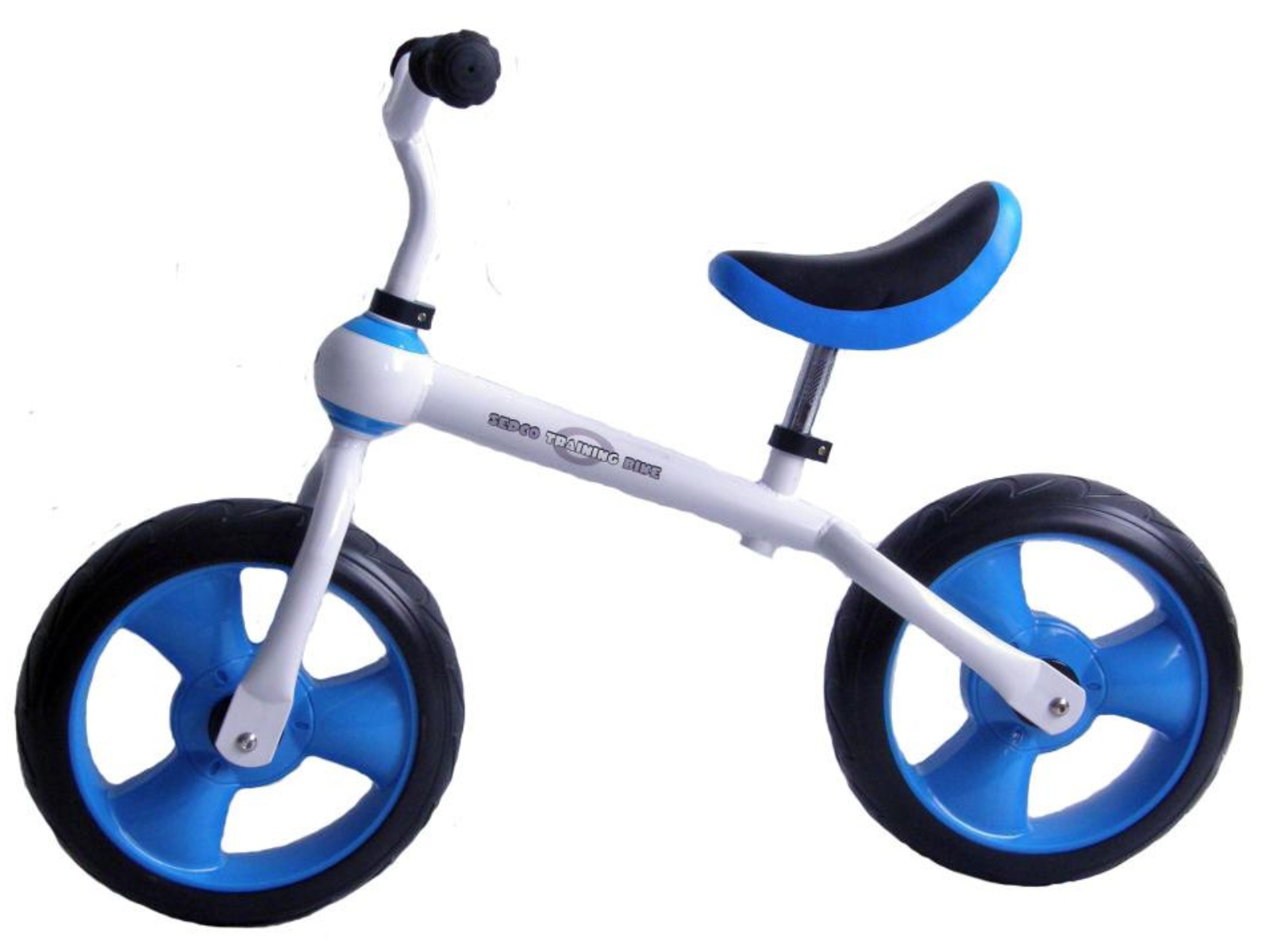 Dětské odrážedlo SEDCO Training Bike - modré