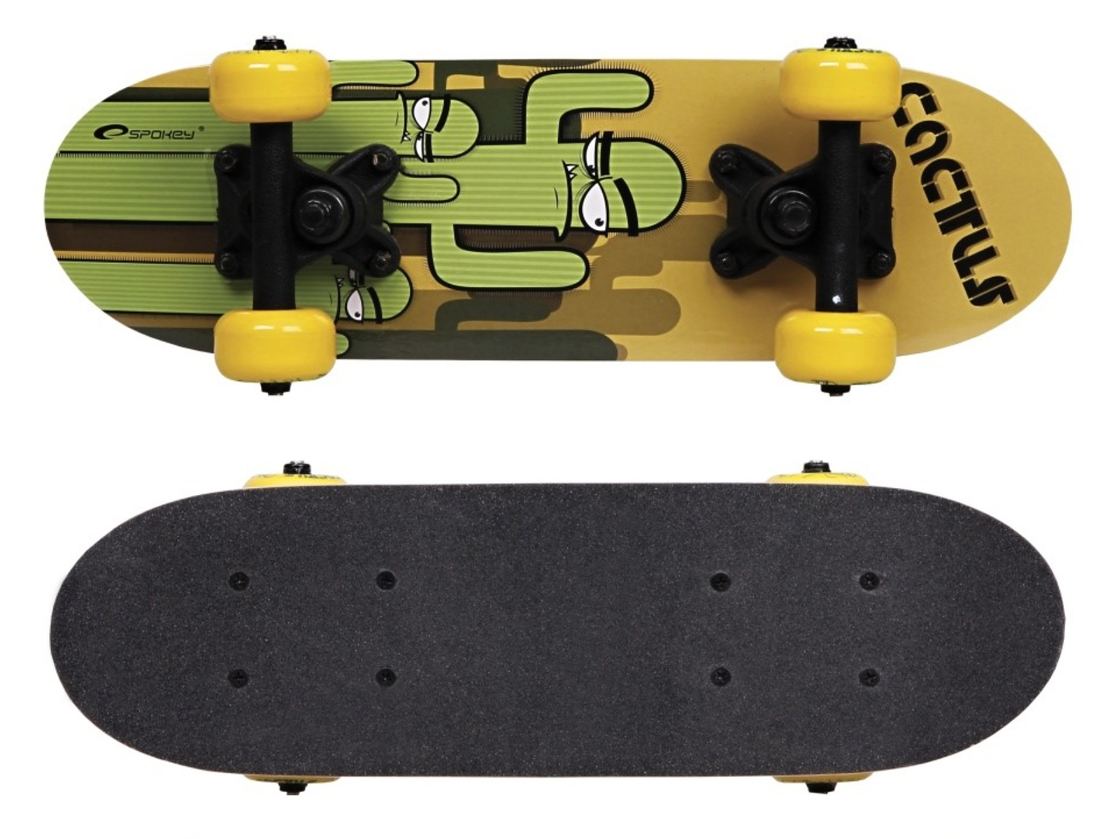 Skateboard SPOKEY Cactus