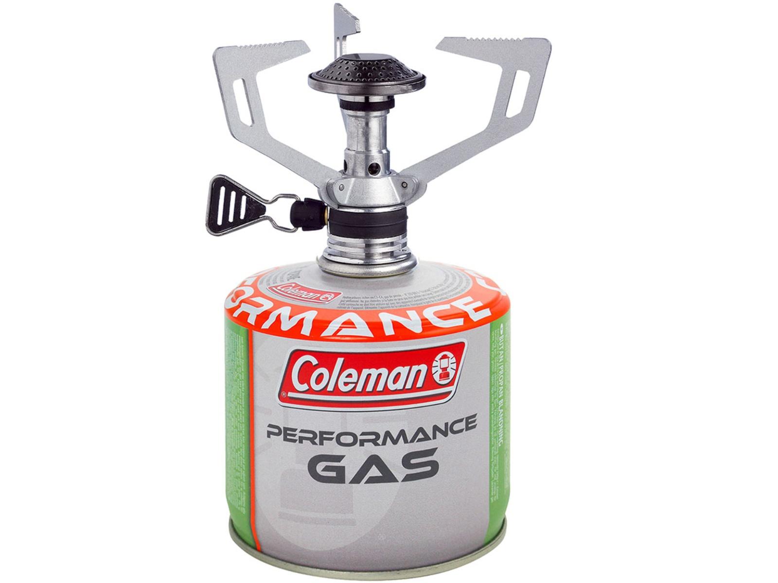 Turist. vařič COLEMAN F1 Spirit + 300 Performace