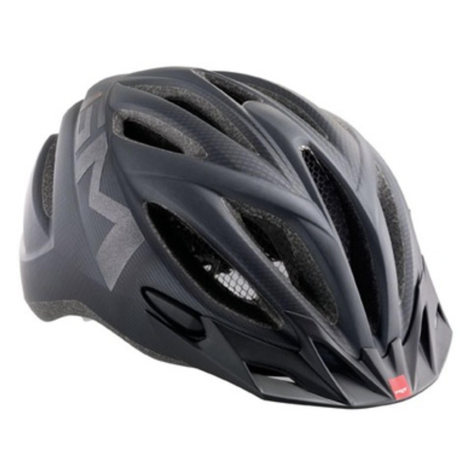 Cyklo přilba MET 20 Miles 52-58 matná-černá