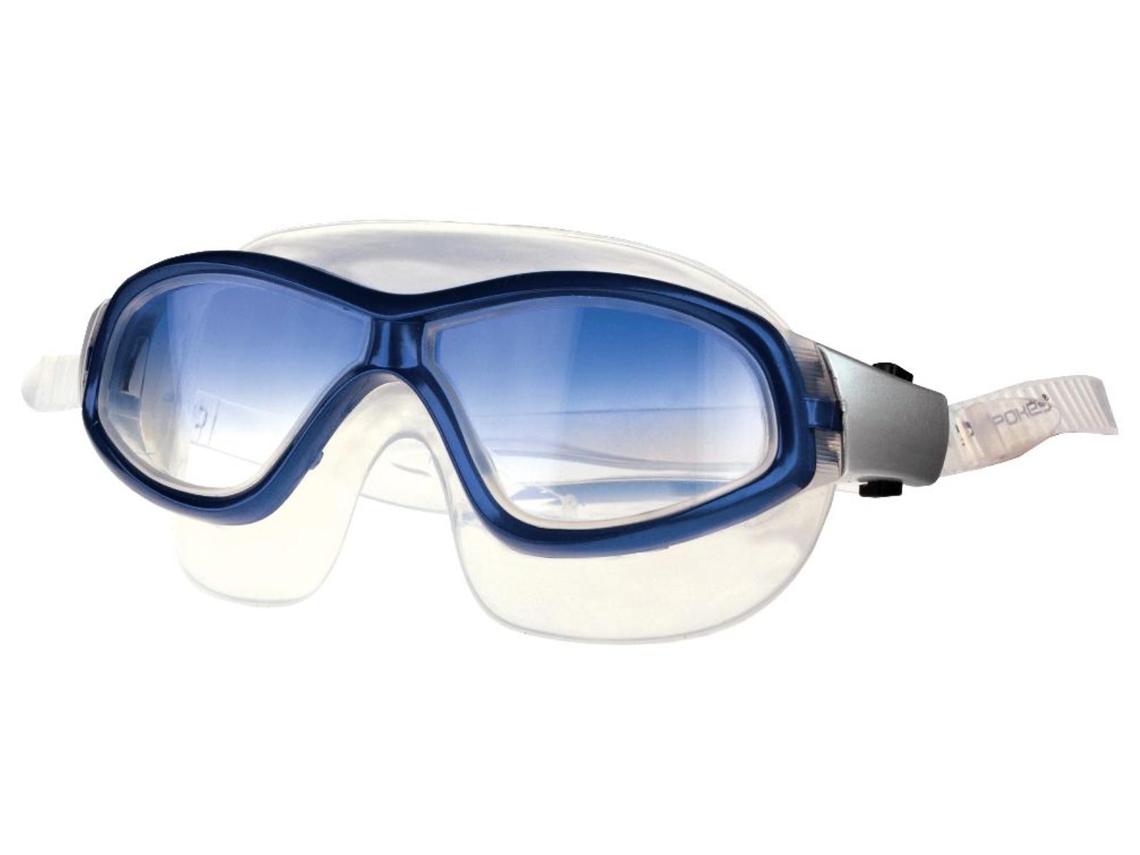Plavecké brýle SPOKEY Murena - modré