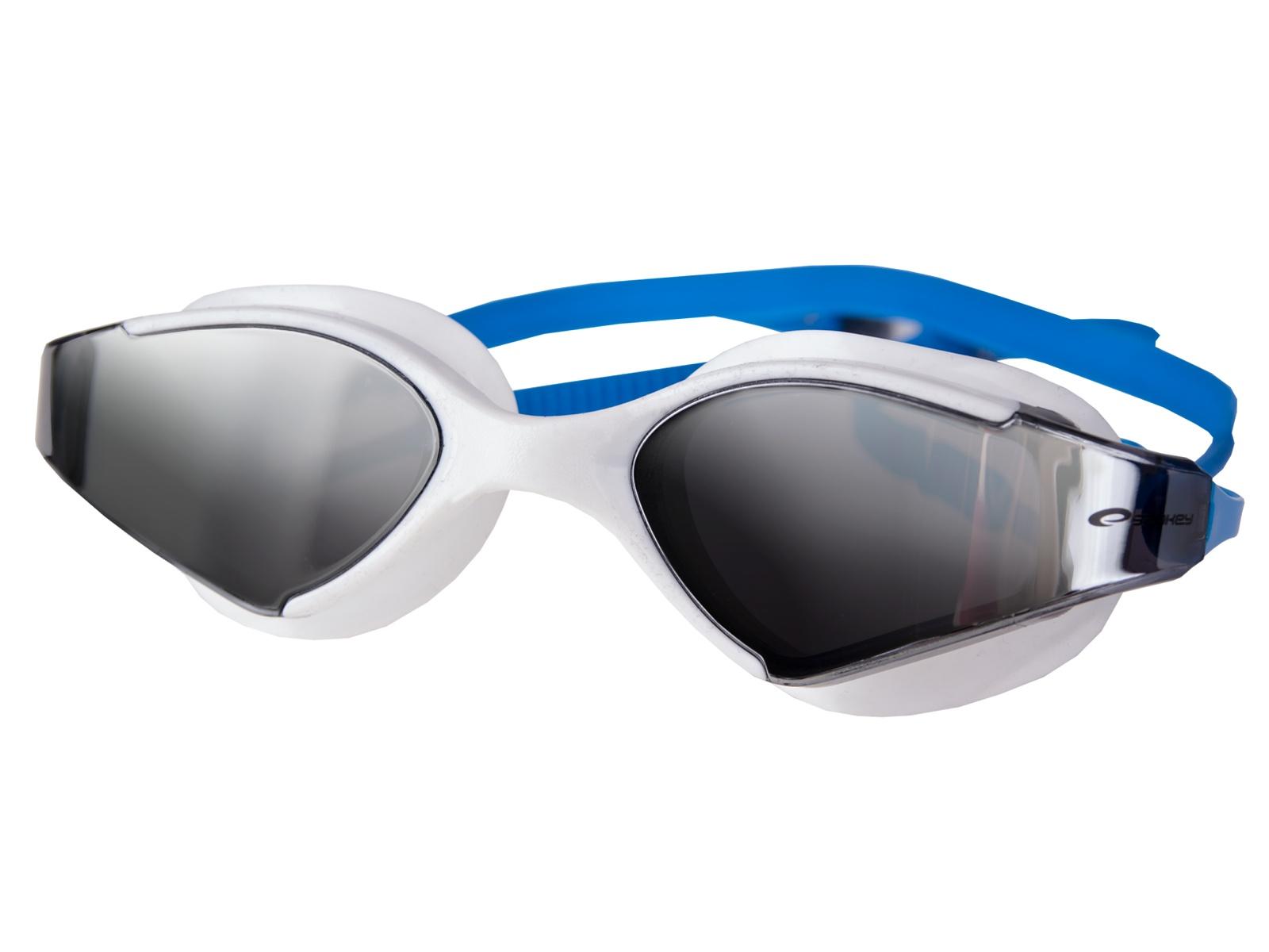 Plavecké brýle SPOKEY Tora - bílé