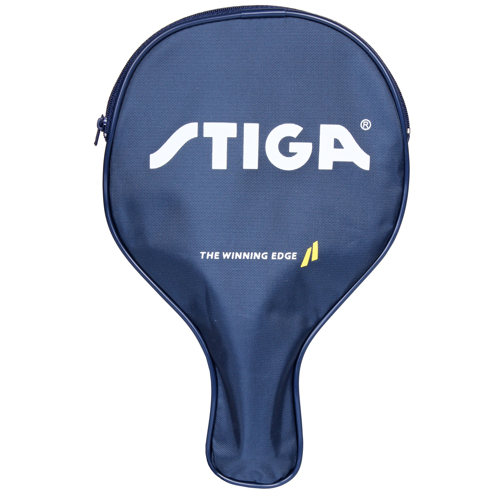 Obal na pálku na stolní tenis STIGA Stiga obrys - modrý