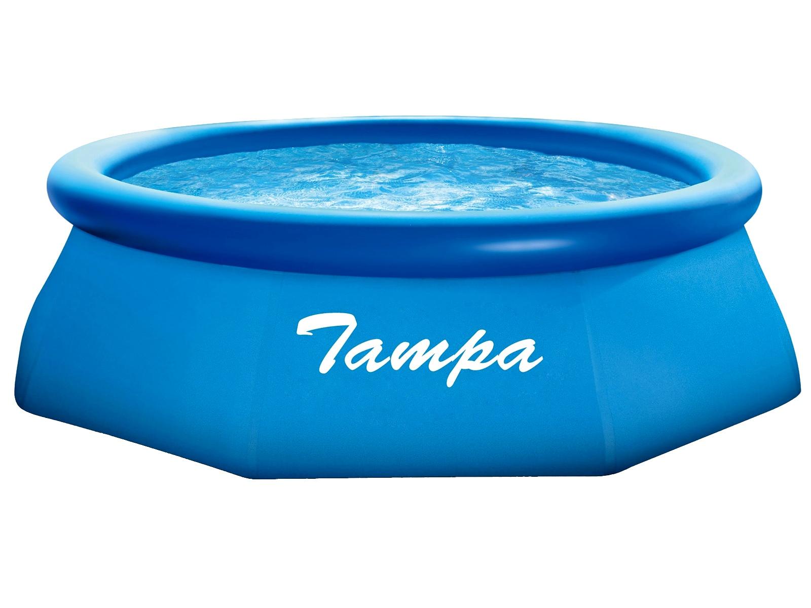 Bazén MARIMEX Tampa 244 x 76 cm
