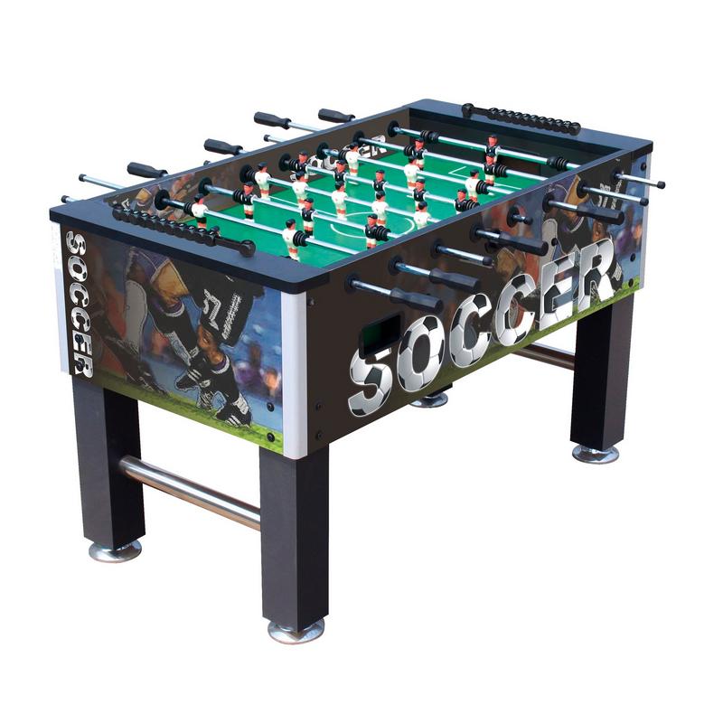 Stolní fotbal SPARTAN Match - 2. jakost