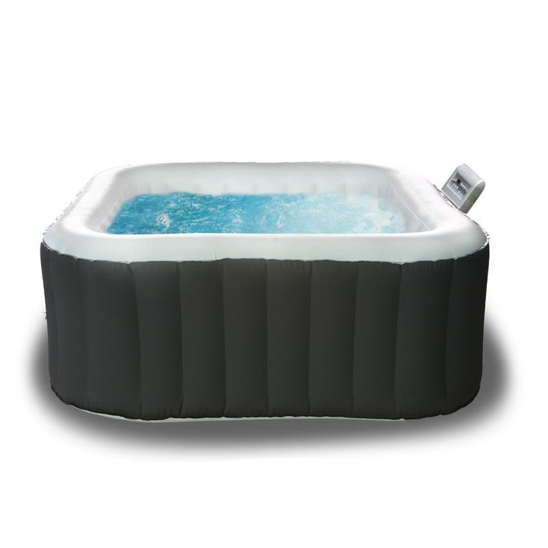 Vířivý bazén HANSCRAFT MSpa Alpine M-019LS Lite