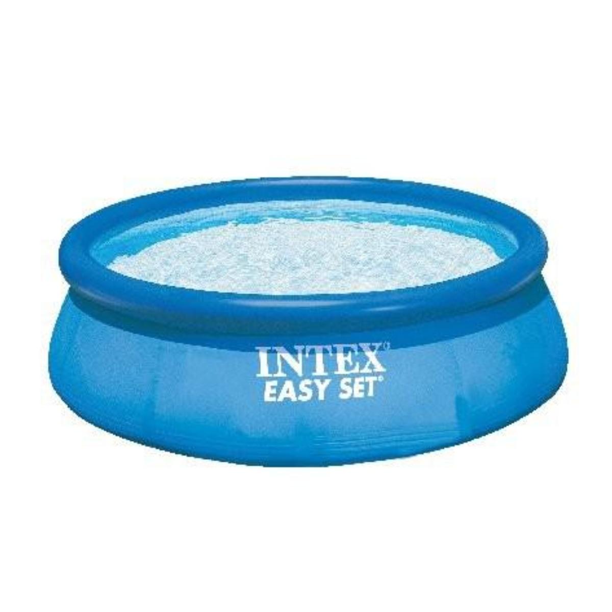Bazén INTEX Easy set 244 x 76 cm