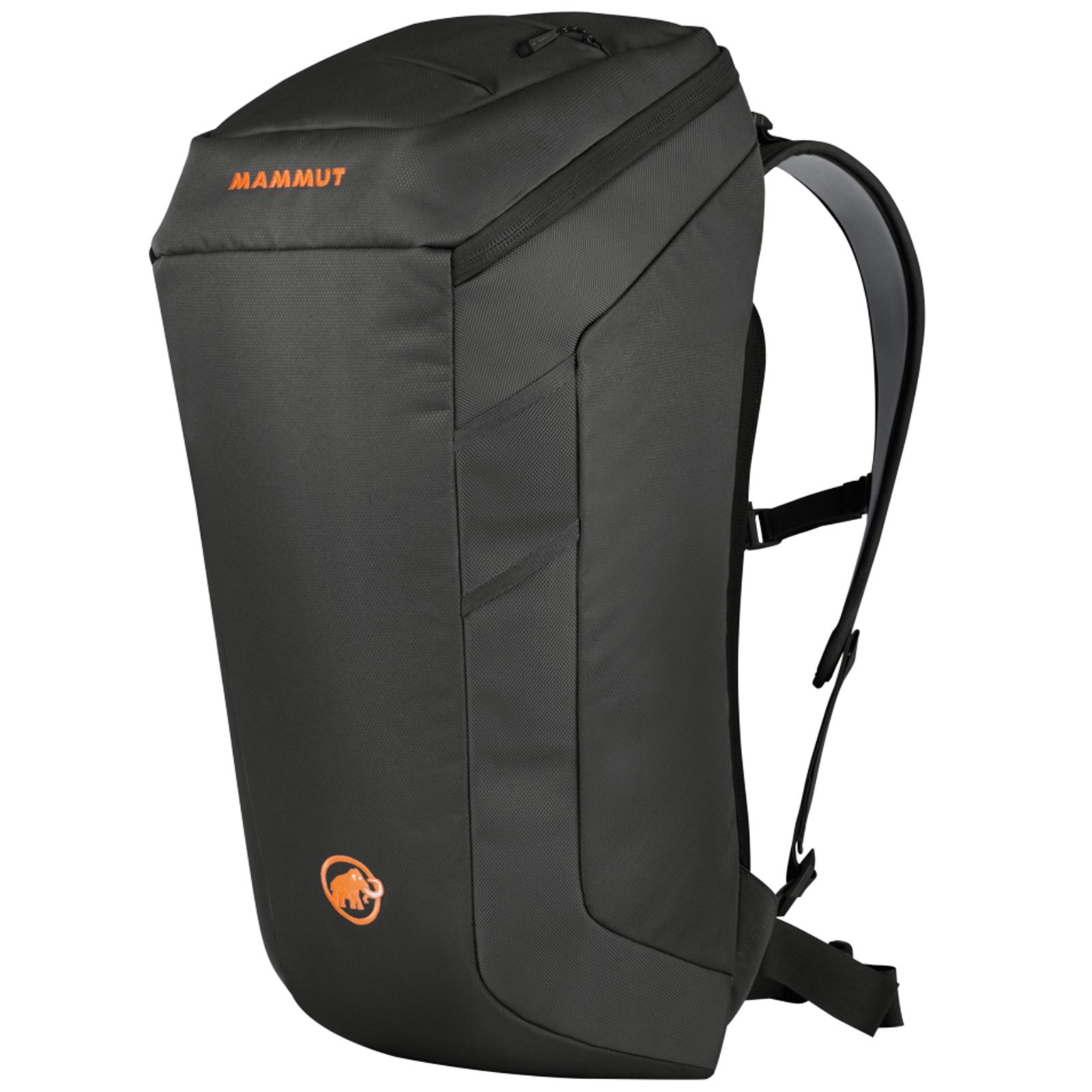 Lezecký batoh MAMMUT Neon Gear 45 - grafitový