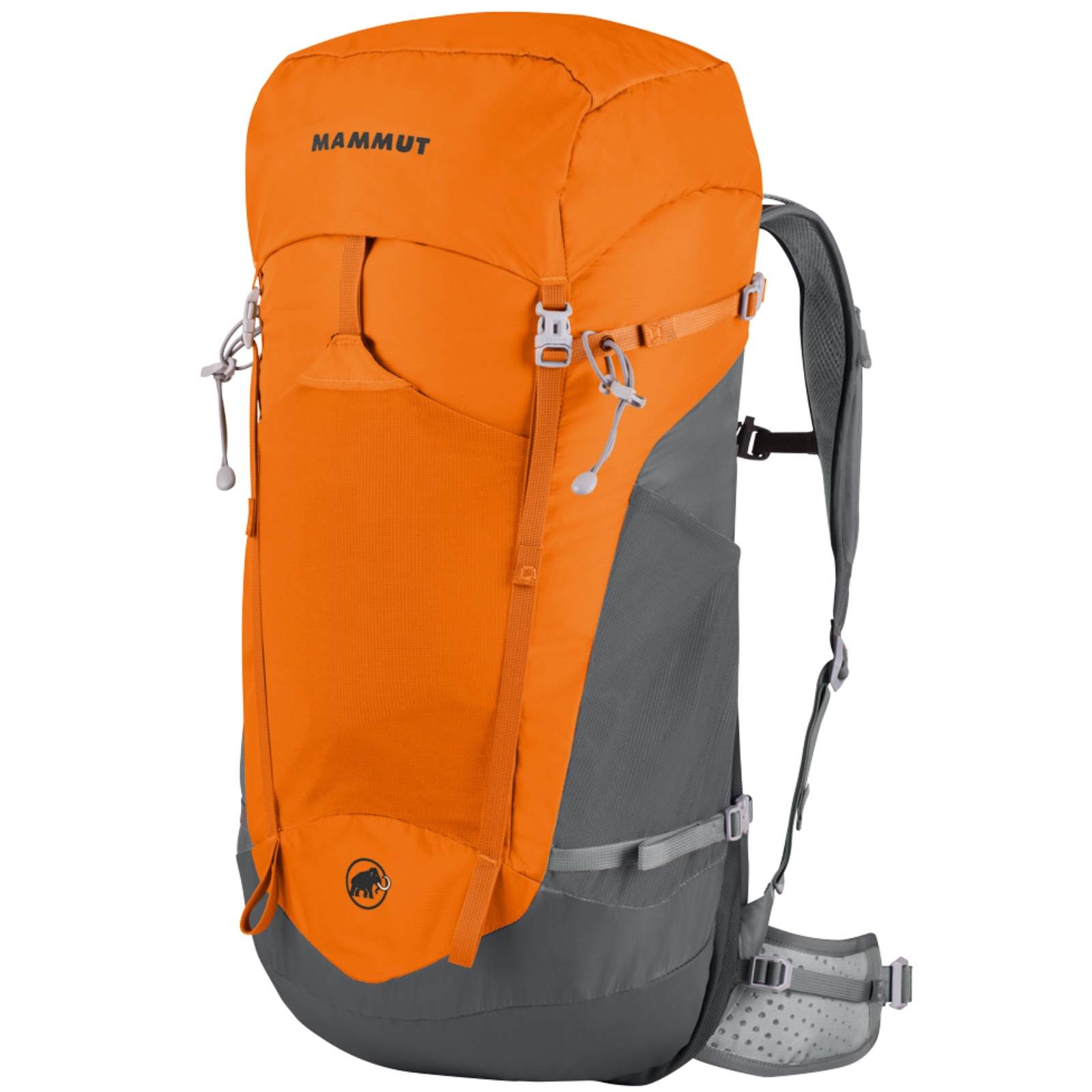 Hikingový batoh MAMMUT Creon Light 35 - oranžový