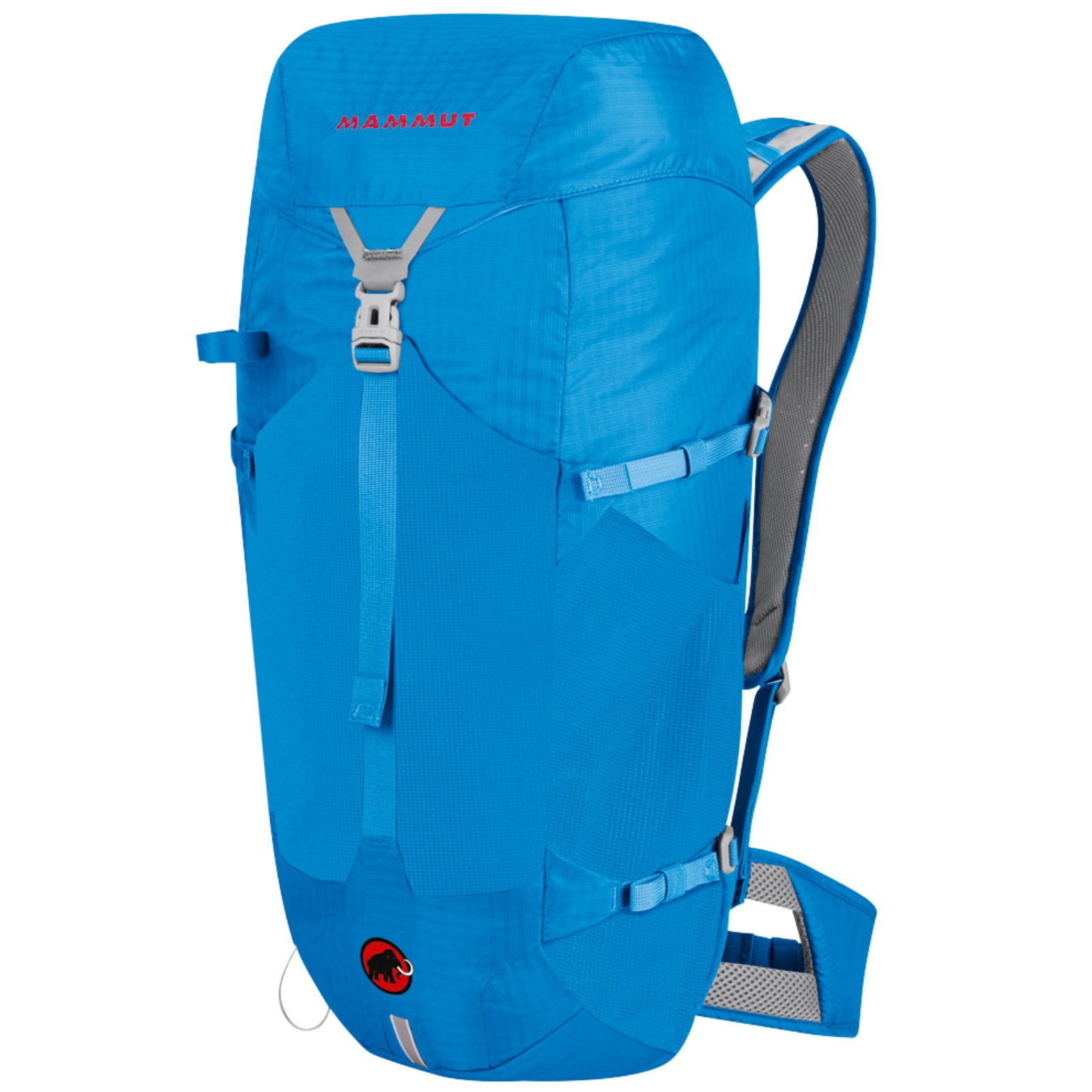 Outdoorový batoh MAMMUT Lithium Light 32 - modrý