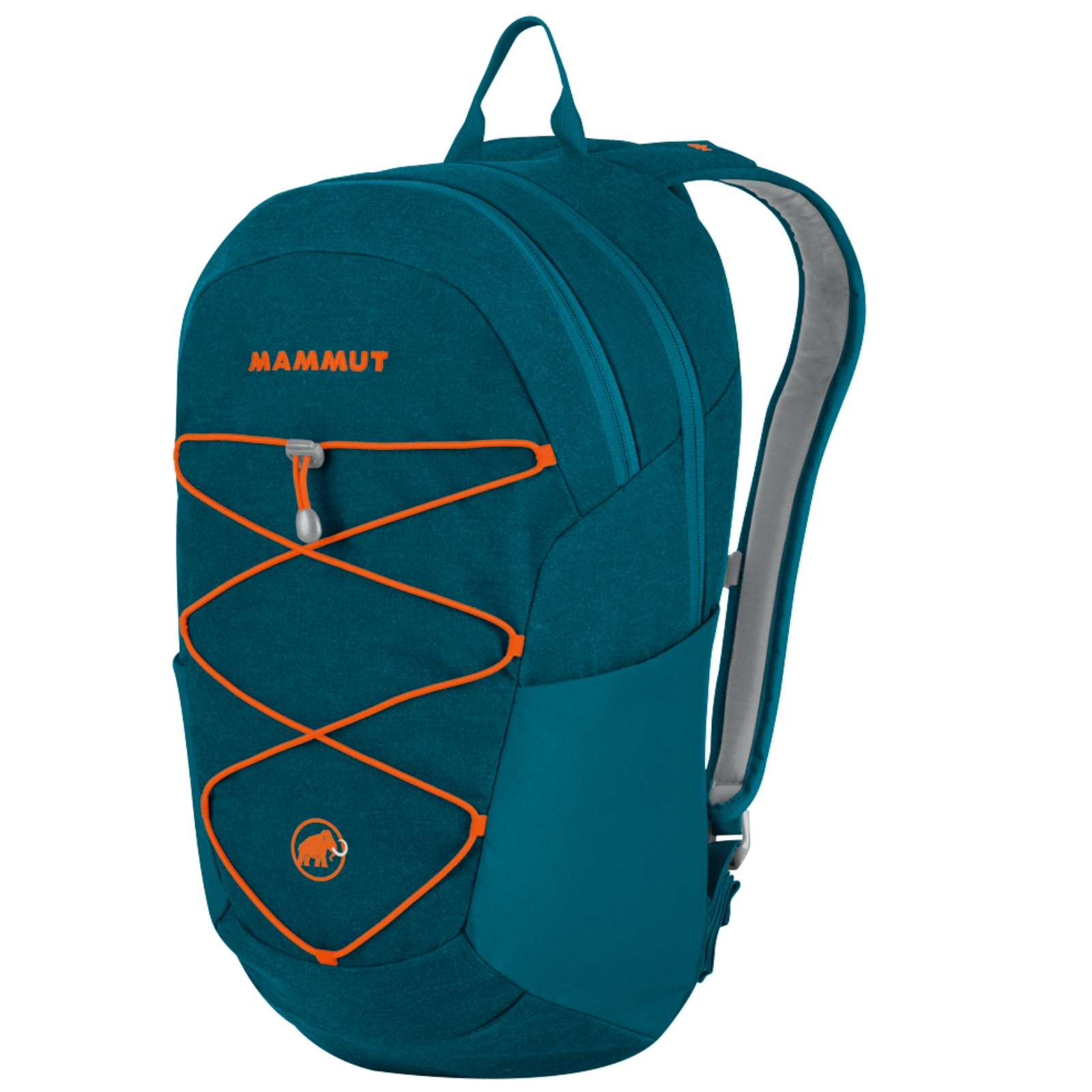 Městský batoh MAMMUT Xeron Flip 22 - modrý