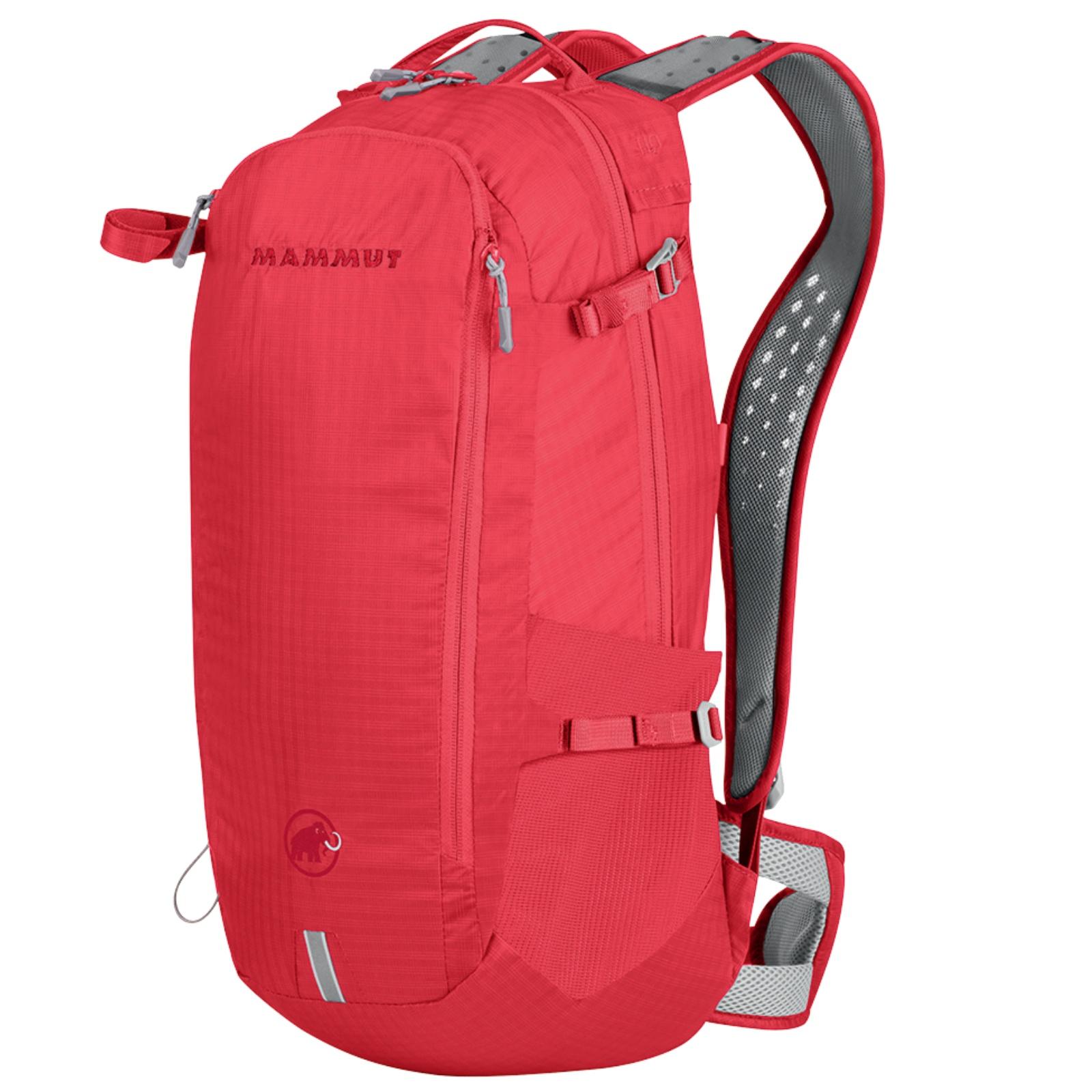 Outdoorový batoh MAMMUT Lithium Speed 20 - červený